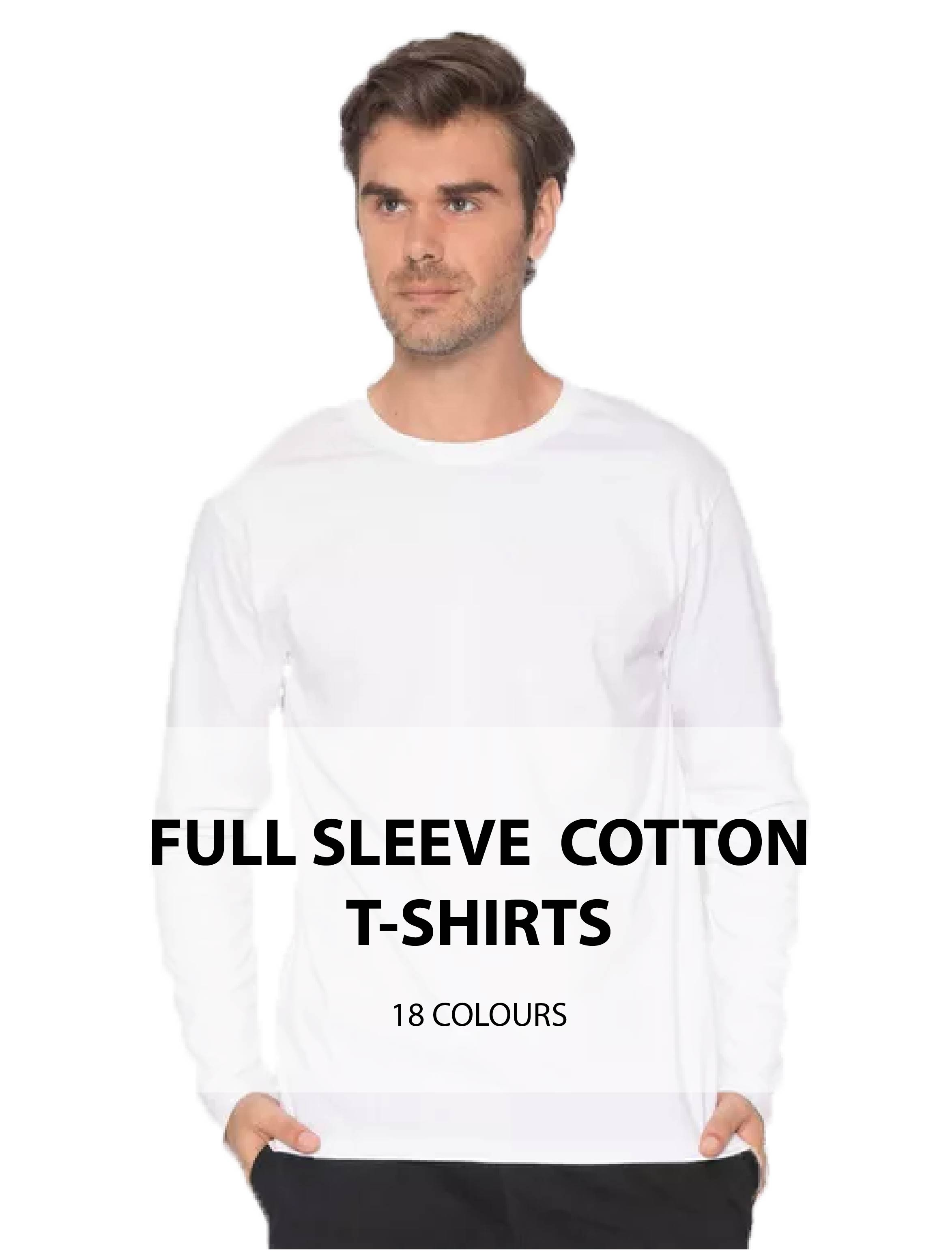 fbc31479 Bulk Blank Plain T Shirts Manufacturer – T Shirt in Ahmedabad