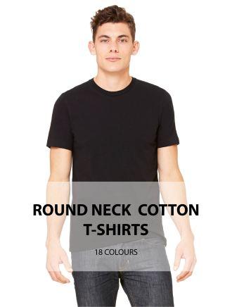 Round NEckArtboard 1